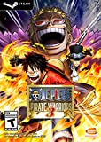 Best Bandai Animation Software - One Piece Pirate Warriors 3 [Online Game Code] Review