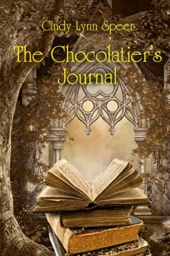 The Chocolatier's Journal