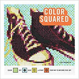 Color Squared Color Dot Dash Or Stamp Your Way To Awesome