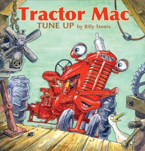 Tractor Mac Tune Up