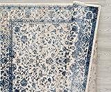 Luxe Weavers Rug – Bedroom Rugs, Distressed