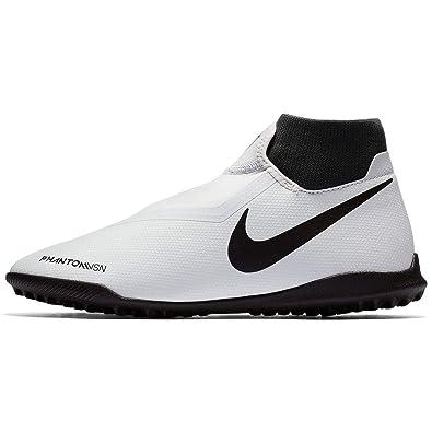 pretty nice 9ebd9 e2253 Nike Phantom Vsn Academy DF TF, Chaussures de Fitness Mixte Adulte:  Amazon.fr: Chaussures et Sacs