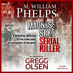 Madness, Sex, Serial Killer Audiobook