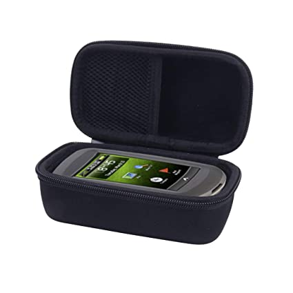 Hard Carrying Case for Garmin Montana Handheld GPS by Aenllosi