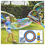 Kiddie Play Big Giant Bubble Wand for Kids