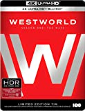 WESTWORLD DVD AMAZON