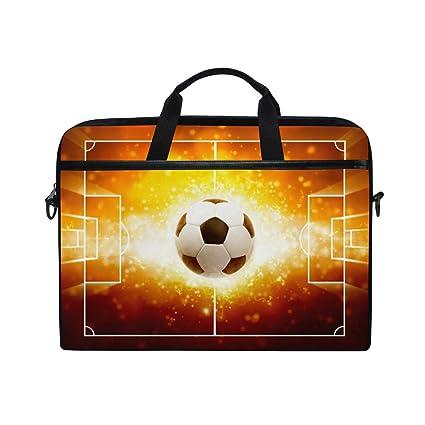 Ahomy Burning balón de fútbol 14 - 14.5 Pulgadas Multifuncional ...