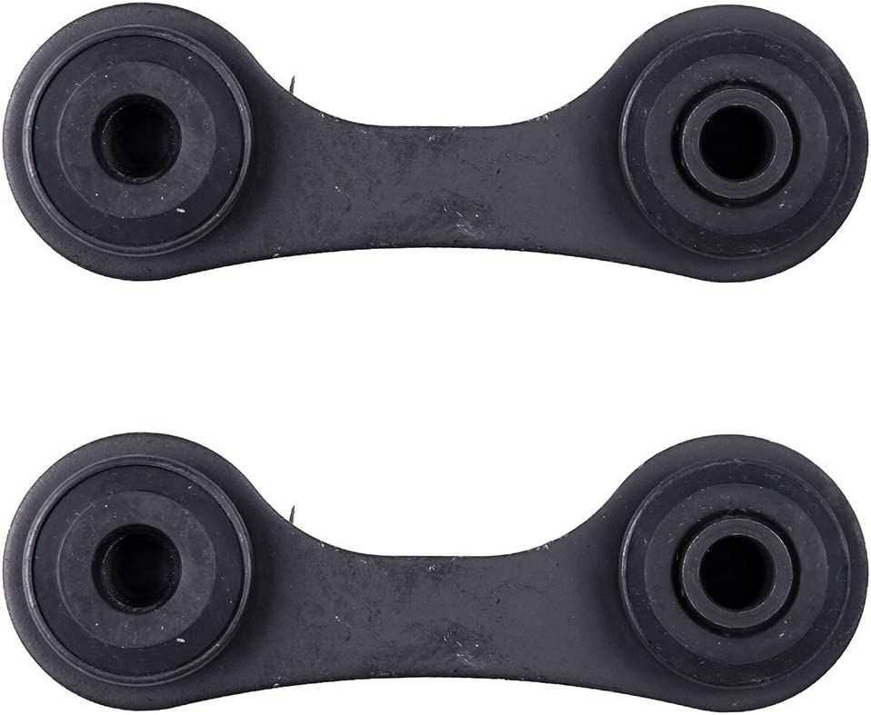 ANPART Suspension Assembly Rear Sway Bar End Links 2004-2012 for ...