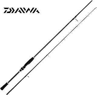 Daiwa Ninja 72.10MT 2sezioni 5–20g Canne en Carbone HM Anneaux sic