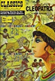 img - for Cleopatra (Classics Illustrated, 161) book / textbook / text book