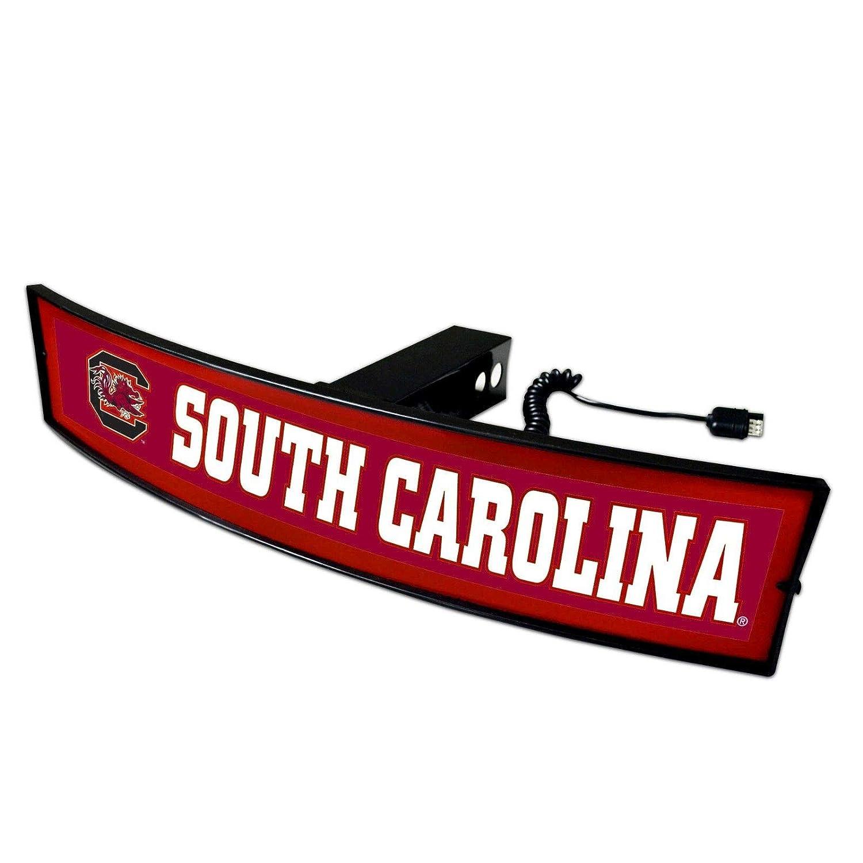 サウスカロライナゲームコックス ライトアップヒッチカバー