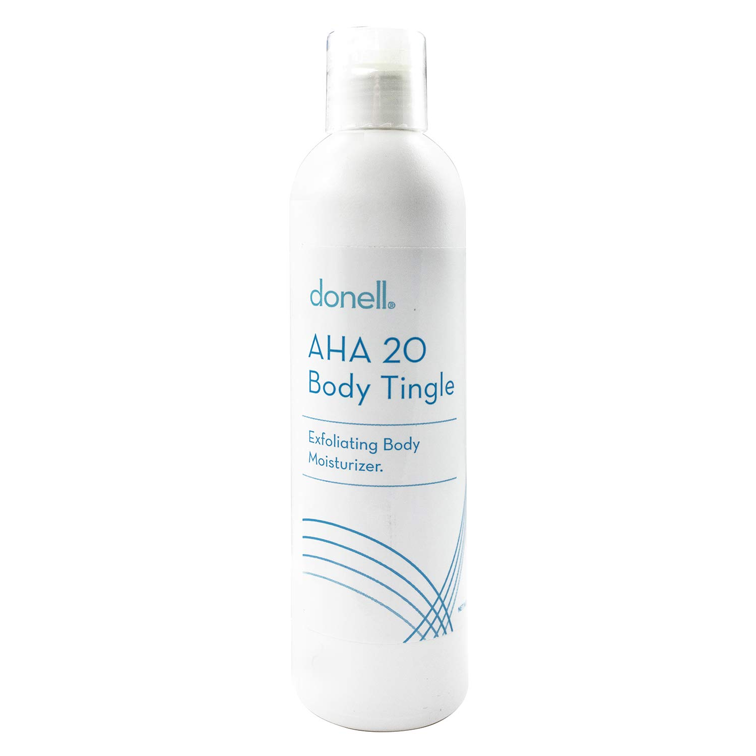 Donell AHA 20 Body Tingle