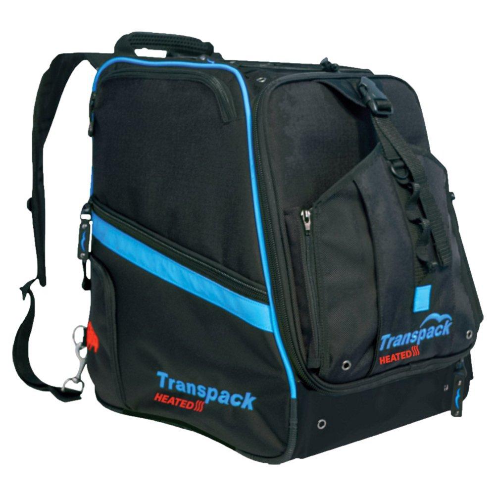 Transpack Heated Boot Pro B072HRJ6Y6  ブラックブルー