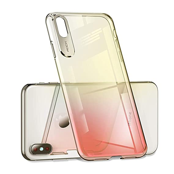 rock iphone xs case