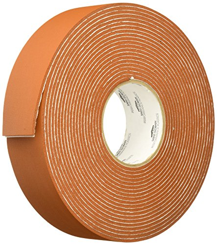 "TapeCase 200A Strip-N-Stick 1/8"" thick x 2"" x 10yds (1 Roll)"