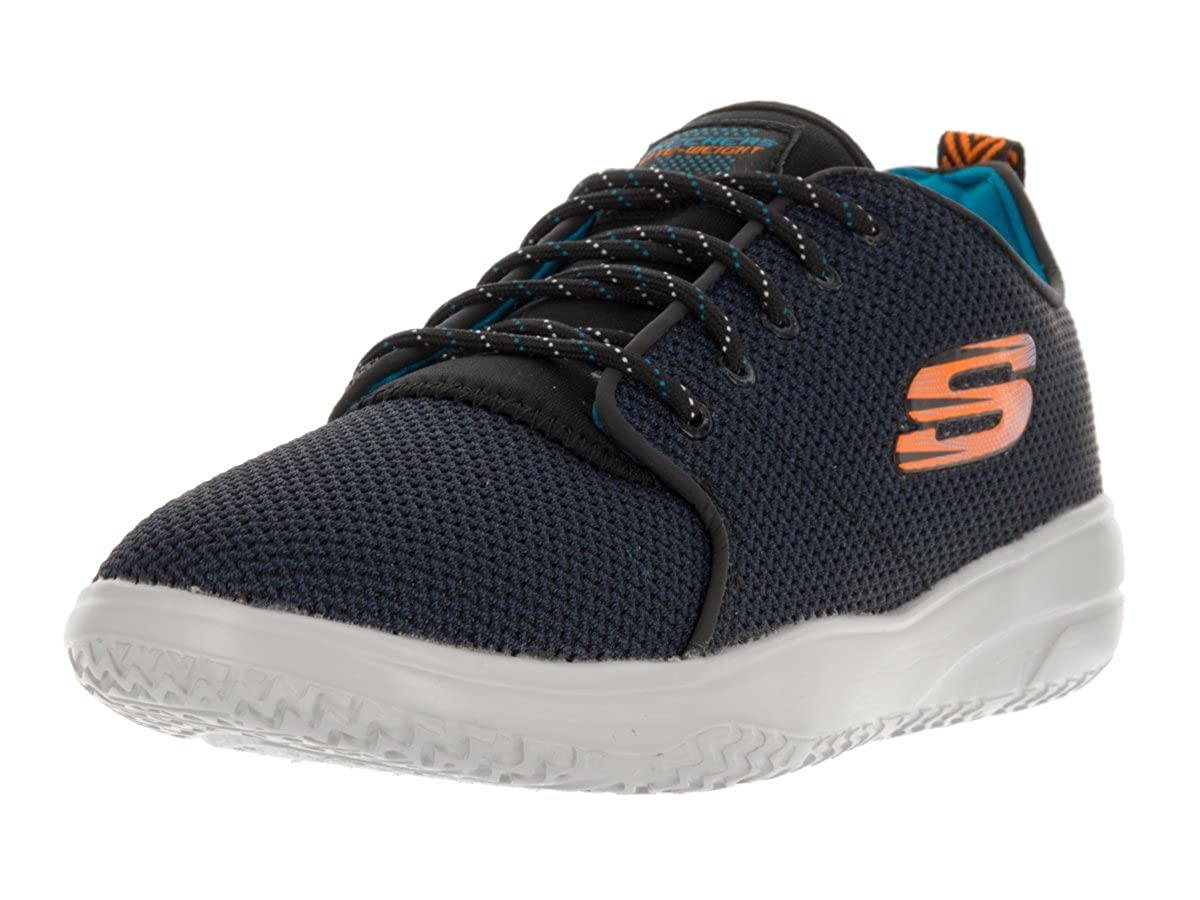 Skechers Boys' Isotope Sneaker