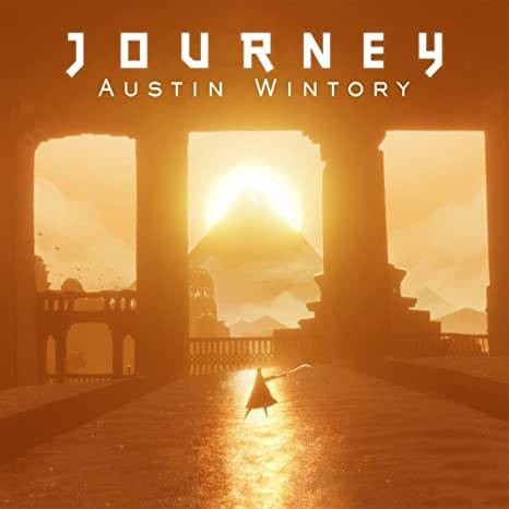 Journey Game Ost