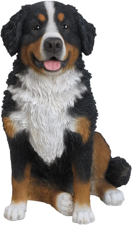 Hi-Line Gift Ltd Bernese Mountain Dog Statue