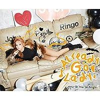Amazon.co.jp: Mintty The 1st Single (Already Go Lady): Mintty: デジタルミュージック