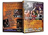 Northeast Wrestling - Autumn Ambush 2014 DVD-R
