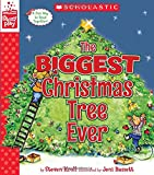 img - for The Biggest Christmas Tree Ever (A StoryPlay Book) book / textbook / text book