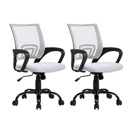 Phenomenal Amazon Com Ergonomic Office Chair Mesh Desk Chair Task Home Interior And Landscaping Ologienasavecom