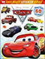 Ultimate Sticker Book: Disney Pixar Cars 3 (Ultimate Sticker Books)