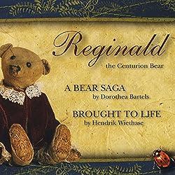 Reginald, the Centurion Bear