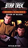 River of Blood: Errand of Vengeance Book Three (Star Trek: Errand of Vengeance) (Bk. 3)