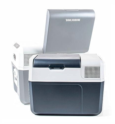 Compresor Nevera Congelador Caja Waeco Mobicool fr40, controlador ...