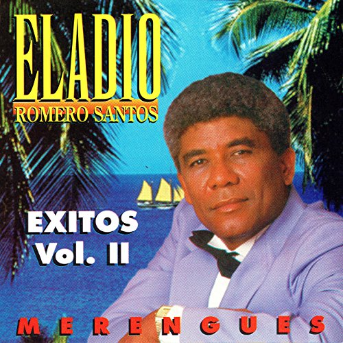 ... Exitos, Vol. II: Merengues