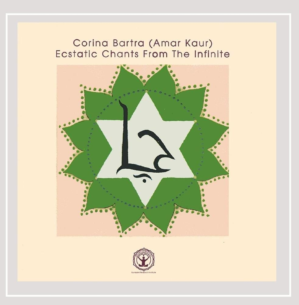 Ecstatic Chants Very Finally popular brand popular From the Infinite