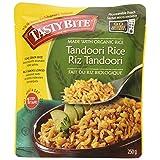 Tasty Bite Eatibles Tandoori Rice 6 Pack, 1500 Grams