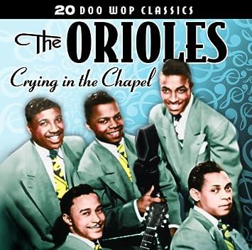 Amazon | 20 Doo Wop Classics-Crying in the Chapel | Orioles | R&B ...