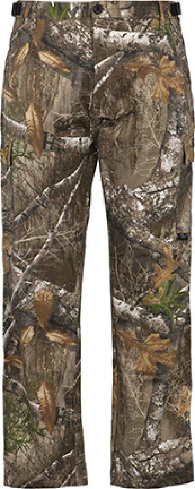 Scentblocker Men's 6-Pocket Pants, Realtree Edge, 2XL by Scent Blocker