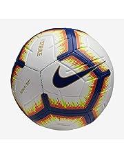 Nike Pallone Strike Serie A, Calcio Unisex Adulto