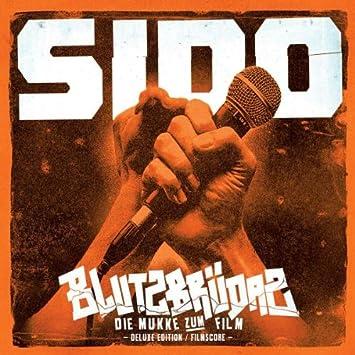 blutzbruedaz album