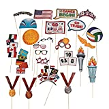 Fun Express International Games Stick Costume Props