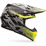 Bell Power Sports Moto Casco de Moto 9