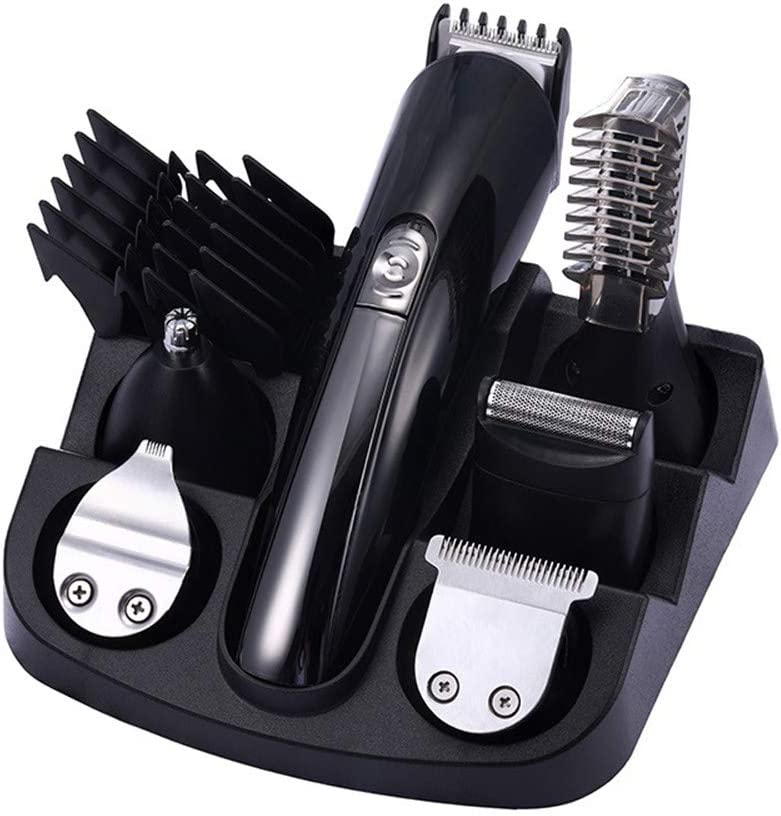 KKTECT Beard Trimmer para Hombres Cortapelos profesional sin cable ...
