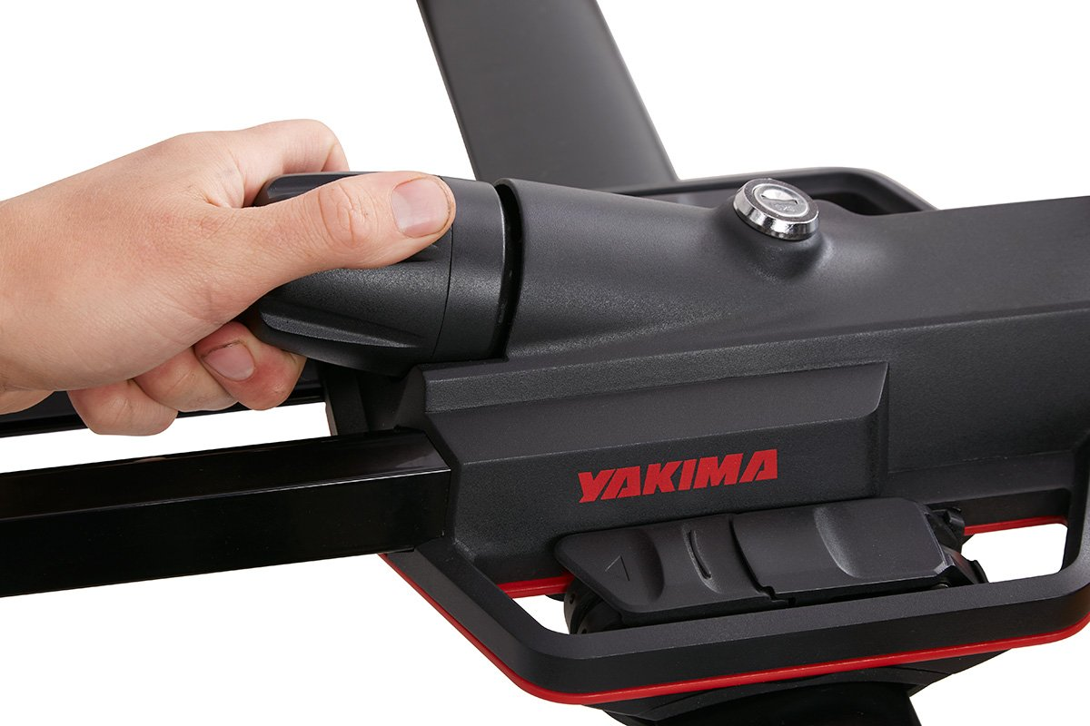 Yakima Highspeed Bike Rack