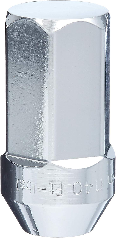 GM Accessories 19212925 M14x1.5-6H Lug Nut in Chrome