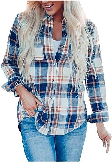 Fossen MuRope Blusas y Camisas de Mujer - Camisas Modernas ...