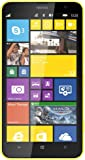 (CERTIFIED REFURBISHED) Nokia Lumia 1320 (Yellow, 8GB)