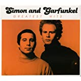 PAUL SIMON and GARFUNKEL GREATEST HITS [2CD]