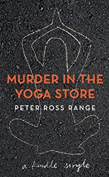 Murder Yoga Store Kindle Single ebook product image