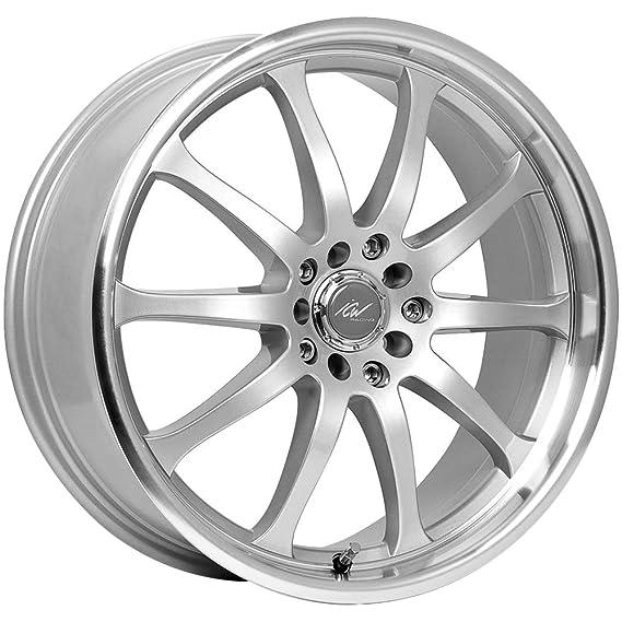 Na Miata 6 Spoke Wheels