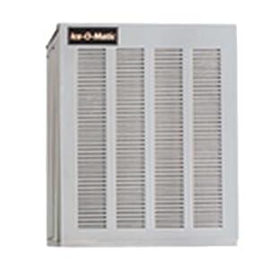 Ice-O-Matic MFI0800A Air Cooled 900 Lb Flake Ice Machine