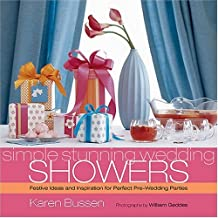 Simple Stunning Weddings: Showers