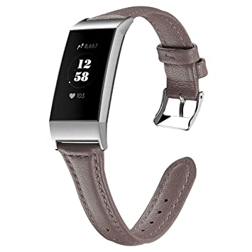 Amazon com: Bands Compatible for Fitbit Charge 3 and Charge 3 SE